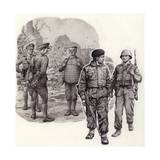 Body Armour from World War 2 to Today