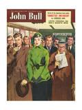 Front Cover of 'John Bull'  December 1950