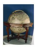 Earth Globe  1688