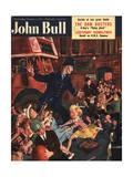 Front Cover of 'John Bull'  November 1951