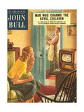 Front Cover of 'John Bull'  June 1952