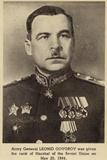 General Leonid Govorov