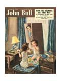 Front Cover of 'John Bull'  May 1950