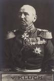General Von Kluck