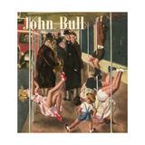 Front Cover of 'John Bull'  November 1949