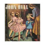 Front Cover of 'John Bull'  January 1948