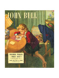 Front Cover of 'John Bull'  May 1949
