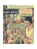 Front Cover of 'John Bull'  May 1957