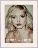 Debbie Harry  1980 (Polaroid)
