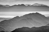 Santa Monica Mountains Nra  Los Angeles  California