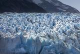 Glacier Grey Torres Del Paine NP Chile UNESCO Biosphere