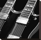 Classic Guitar Detail I