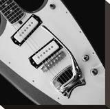Classic Guitar Detail VI