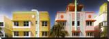 Miami Art Deco I