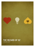 Wizard of Oz (kid version)
