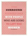Lift Higher