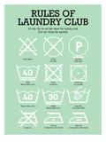 Laundry Club Green