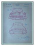 Studebaker Blueprint