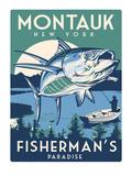 Montauk Fish