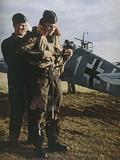 German Pilot Dresses