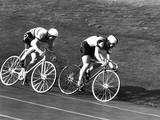 Sprint Cyclists