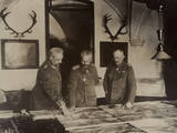 Kaiser and Generals