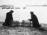 Ramsgate Fishermen