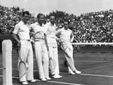 Davis Cup Players