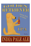 Golden Retriever India Pale Ale