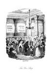 Social  Gin Shop 1836