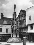 Winchester City Cross