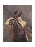 Cleo de Merode  Ilz  1901