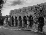 Buildwas Abbey