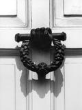 Famous Door Knocker