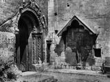 Romsey Abbey Church