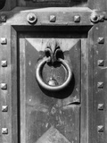 Lambeth Doorknocker