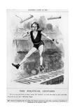Disraeli  Acrobat  Leotard