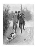 Holmes and Watson  Dog  C20
