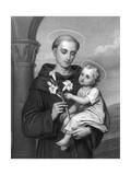 Antony of Padua