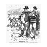 Sport  Rugby  Cartoon