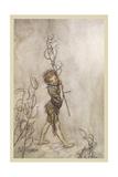 Shakespeare: Puck  1908