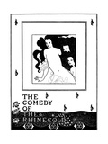The Comedy of the Rhinegold