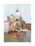 Venice  S Maria Salute