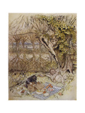 Wind in Willows  Grahame