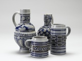 Westerwald Pottery