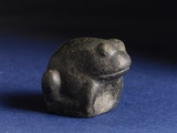Figurine of a Frog  C1070-332 BC