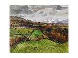 Cumberland Landscape  1928