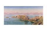 The Norman Archipelago  1881