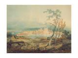 Rochester  Kent  1795