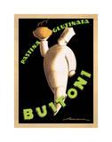 Buitoni, 1928 Giclée par Federico Seneca
